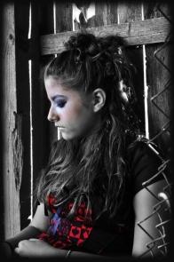 Copyright Chrissie Rouse 2010